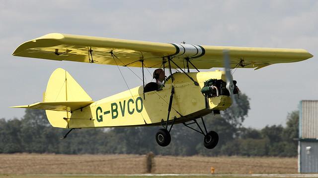 G-BVCO
