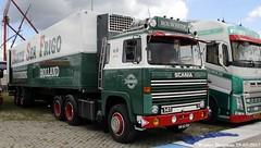 Scania 141 V8 1977
