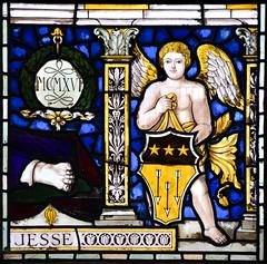 MCMXVI Jesse (J&J King, 1916)