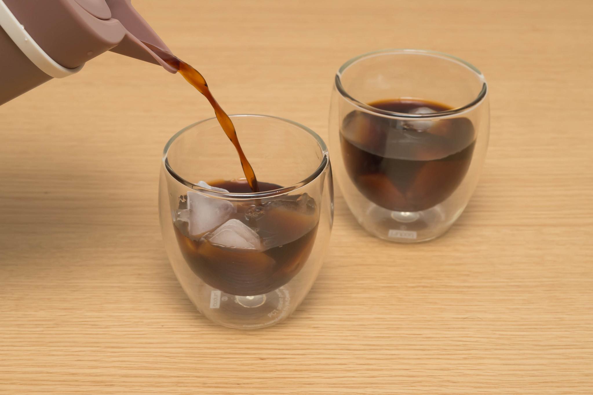 サーモス アイスコーヒーメーカー(ECI-660)