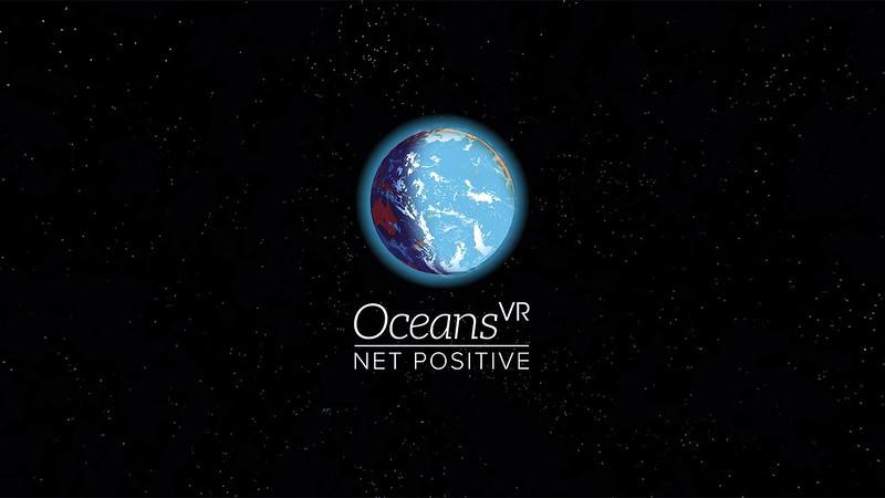 OceansVR: Net Positive