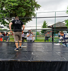 Xperience Wrestling - Show Lucha Libre