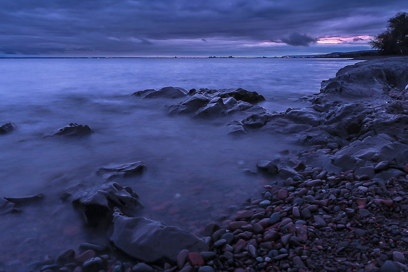 the lady of lake superior short story stories