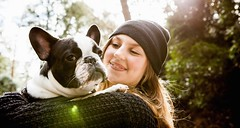 Research Reveals The Surprising Health Benefit Of Dog Walking