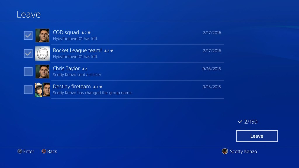PS4's next update finally lets you squelch notifications during movies