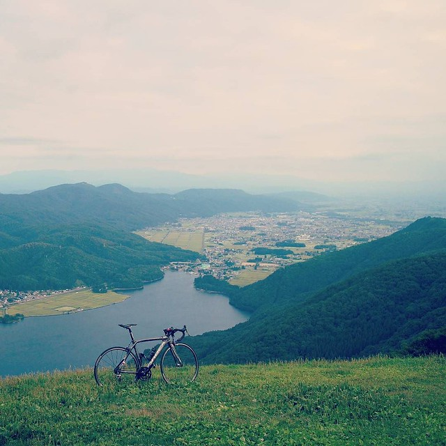 Photo:KIZAKI Lake By ayanecen