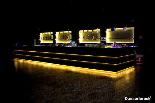 Jive Club Nîmes