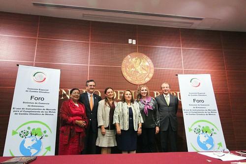 Comisión especial de Medio Ambiente 16/ago/17
