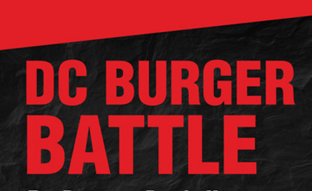 DC Burger Battle