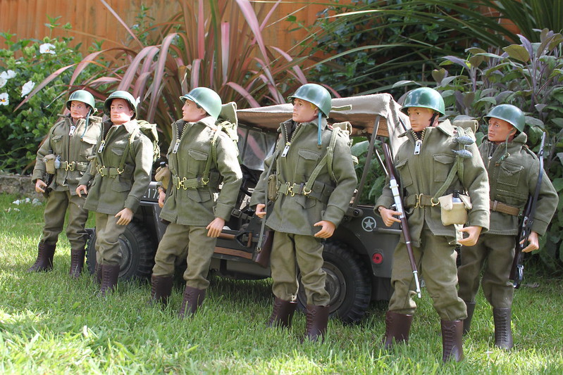 US Combat soldiers  36267200981_fdaff33484_c