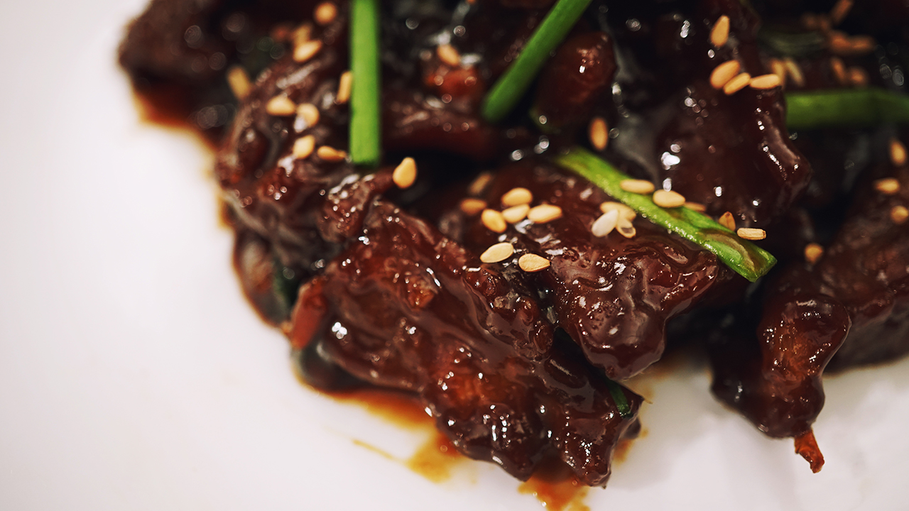 Mongolian Beef – Favorite Dinner Recipe