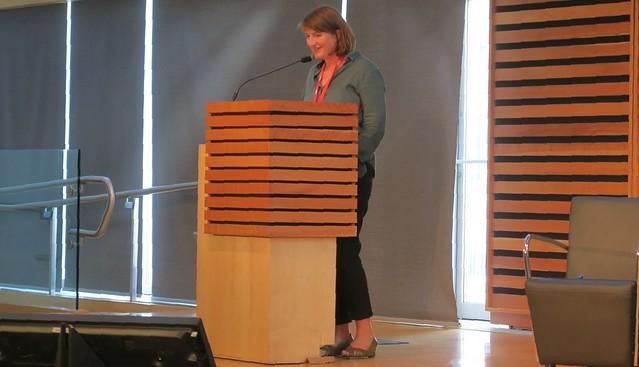 Frisia Donders, SMart cooperative, EU