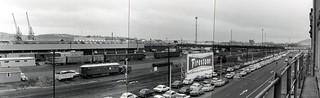 Cumberland Street, June 1972