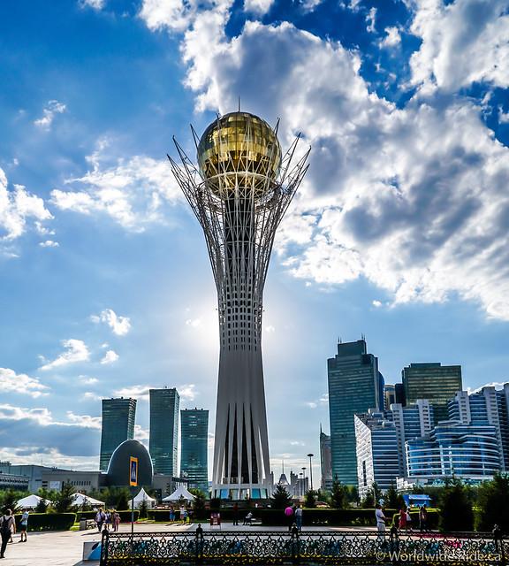 Kazakstan Astana-5
