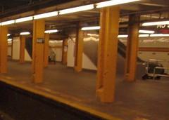 IND 145 Street Station