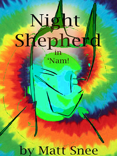 nigh shepherd 2nd cover