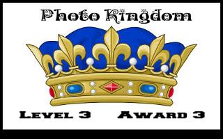 Photo Kingdom Level 3