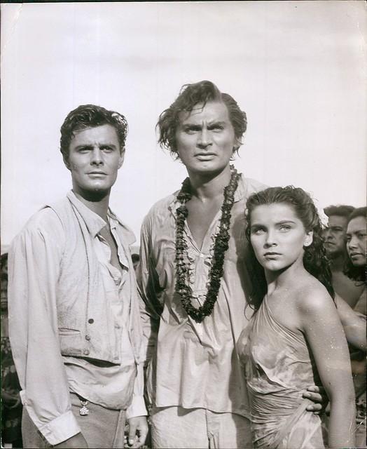 Bird of Paradise - 1951 - Promo Photo 1