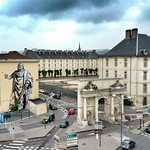 "Fresque ""Stan"" - Nancy"