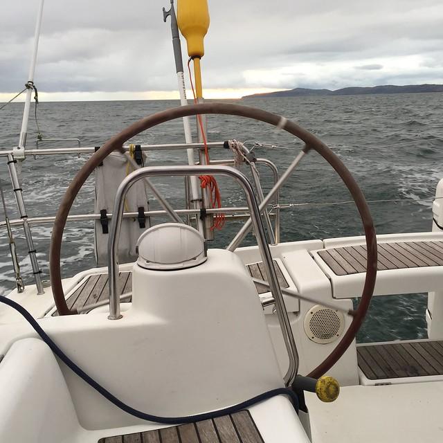 2017 September Cruise