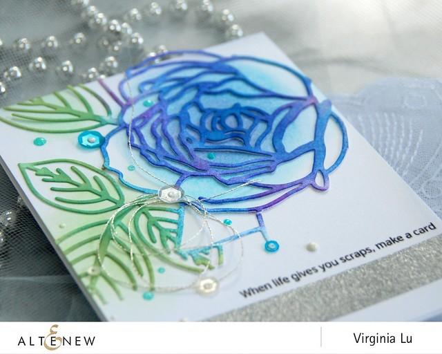 Altenew_Layered BlossomDie_APlate_Virginia #2