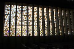 Roncey, église Saint-Côme-et-Saint-Damien - Photo of Guéhébert
