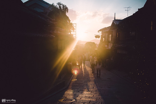 十年,京都四季 | 卷二 | 年月輪轉 | 09
