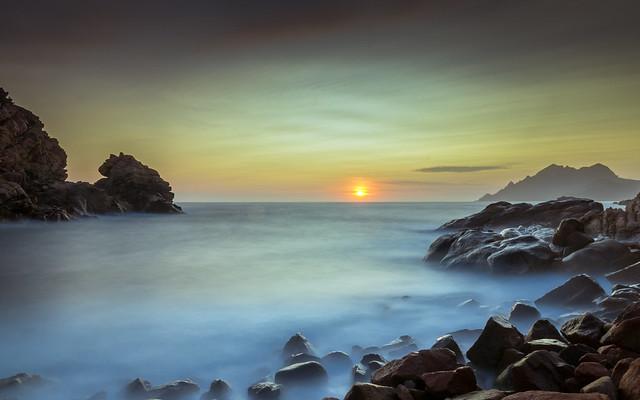 Sunset over Porto, Nikon D7200, Sigma 17-70mm F2.8-4 DC Macro OS HSM | C