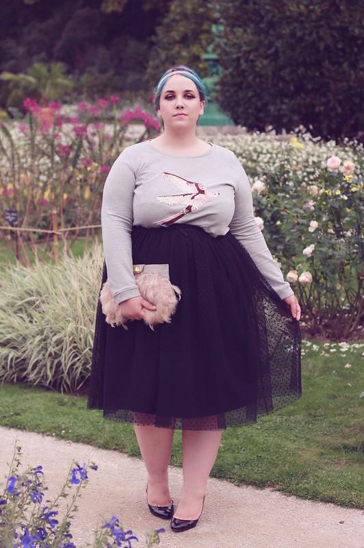 Modern Princess - Big or not to big (5)