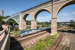 Aquaduct High Bridge