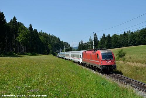 Eurocity fiorito