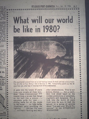 1956 predictions for 1980