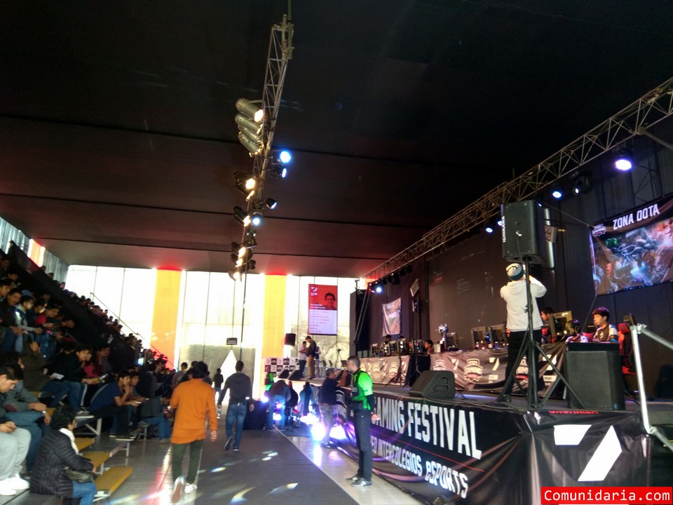 Final Zegel Gaming Festival