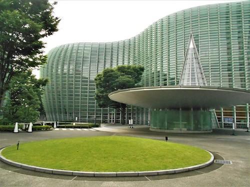 jp-tokyo 28-Roppongi-Centre national d'art (2)