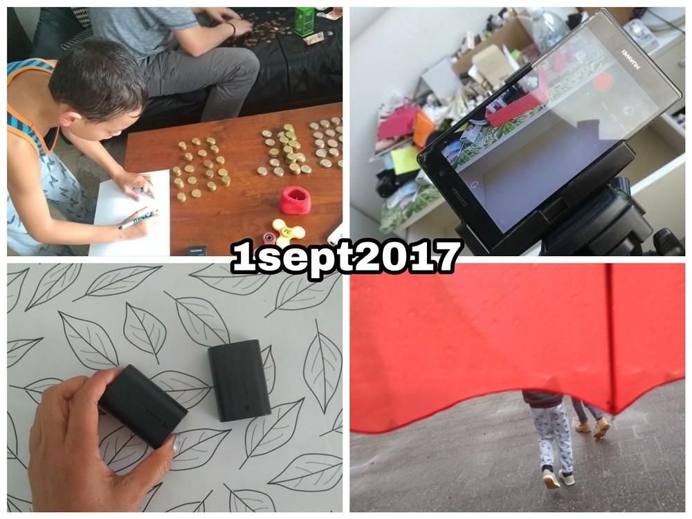 1 sept 2017 Snapshot