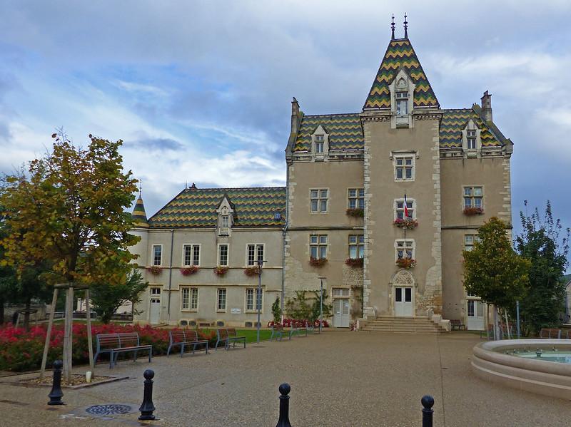 A travers le Bourbonnais, le Beaujolais et la Bourgogne... 36941609940_bdf648a780_c