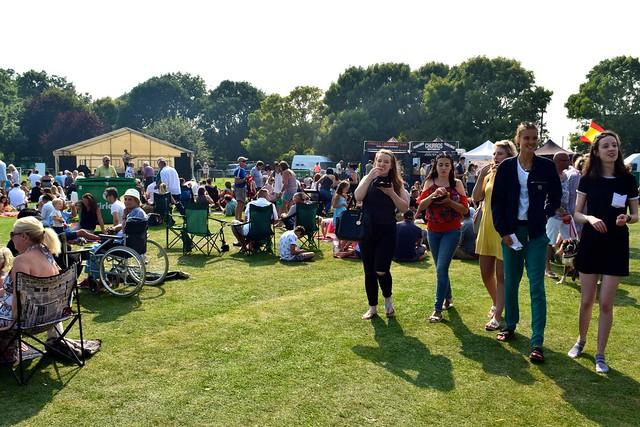 We Love Hythe Food Festival | www.rachelphipps.com @rachelphipps