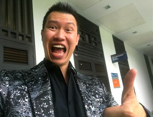 D.Tan Selfie