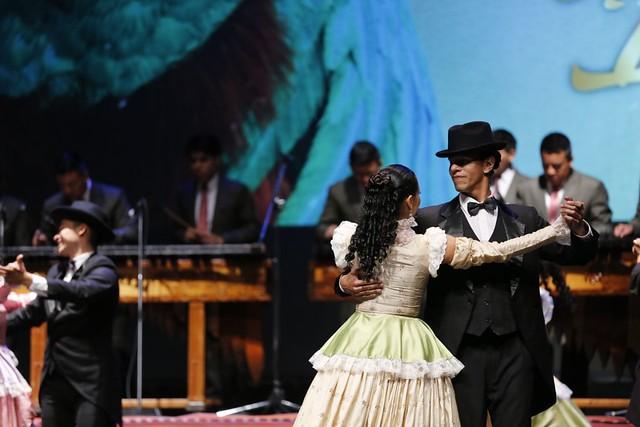 V Gran Gala de Independencia 2017