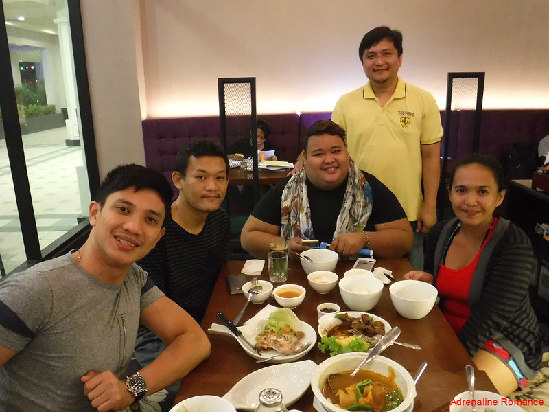 Iloilo Bloggers at Book Latte