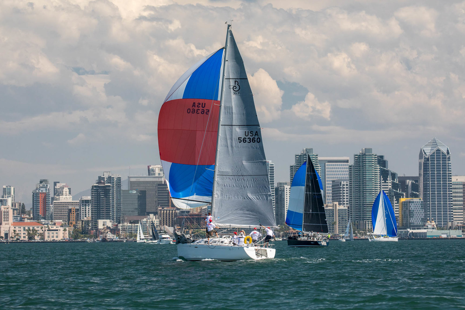 A Beneteau Cup Day 2 (231 of 262)