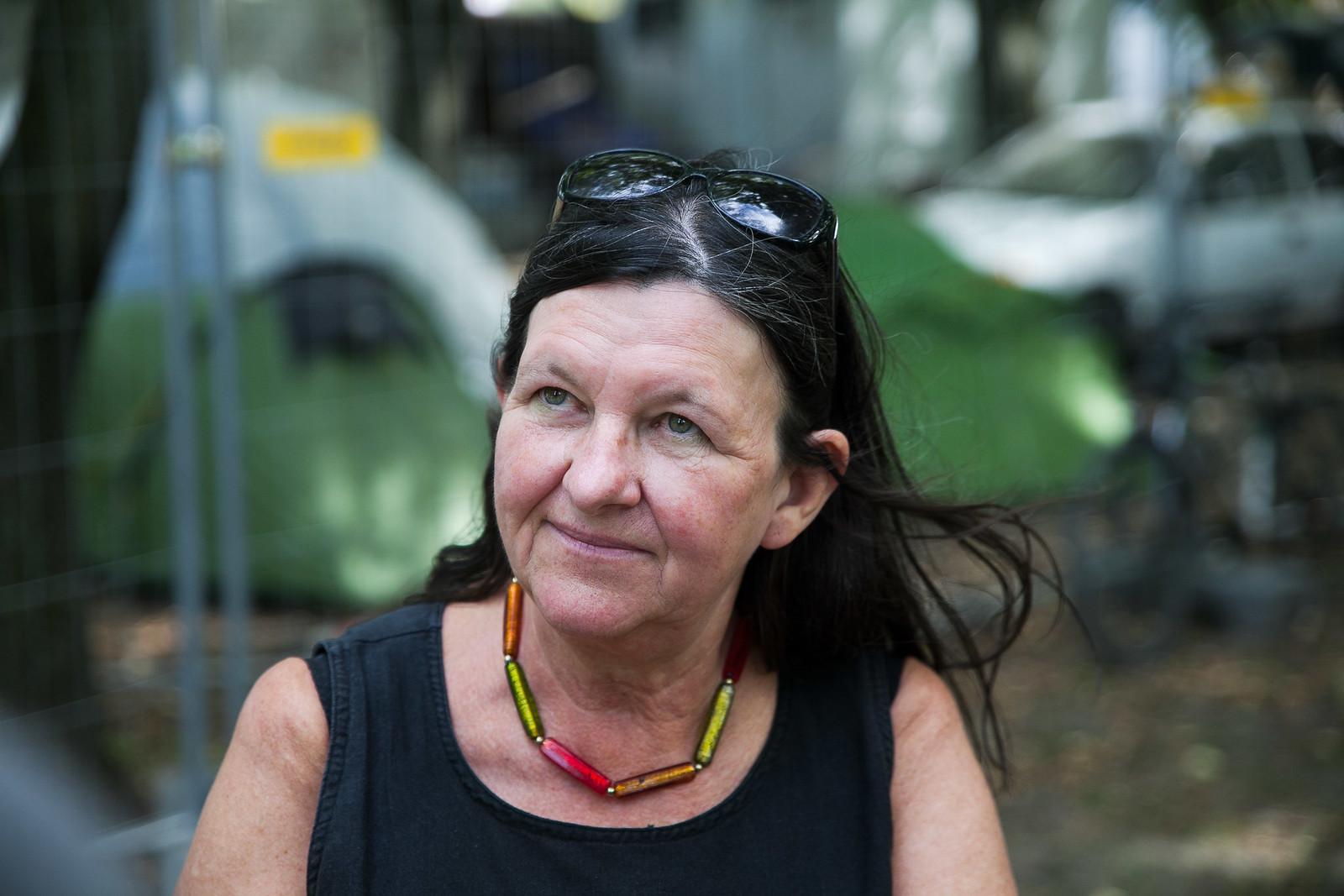 Harangozó Judit | Fotó: Magócsi Márton