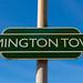 Lymington Town Totem 23 September 2017