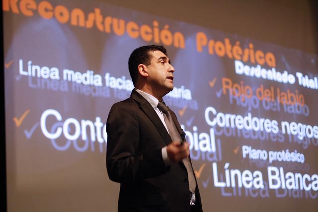 Implantología y Periodoncia UANDES celebró 10 años de trabajo