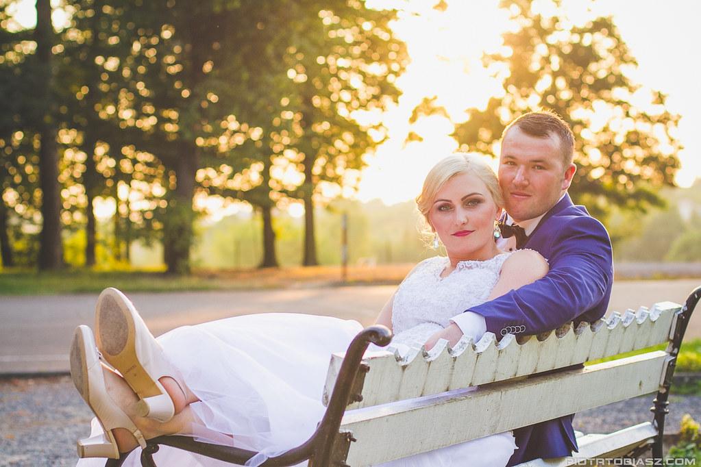 Ślub Magdy i Marka 30.07.2017