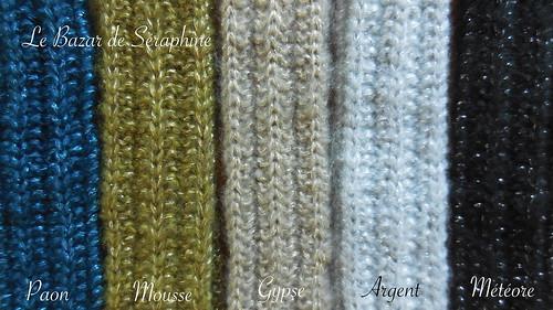 [V] Bonnets et écharpes (MSD) - plusieurs coloris [Tricot] 37098320205_1c7354f38b