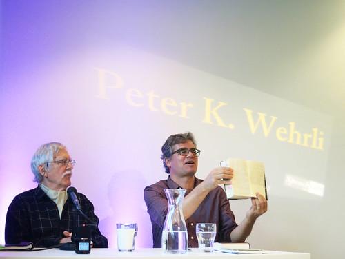 Peter K. Wehrli