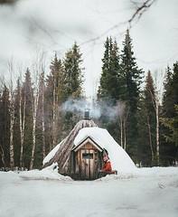 🌍 Levi, Finland |  Daniel Taipale