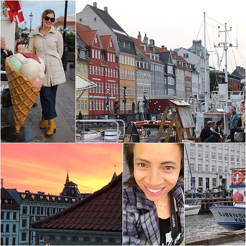 Well hello there Denmark! I certainly did not expect to love you so much!! ❤️ #Denmark #copenhagen #europe #travel