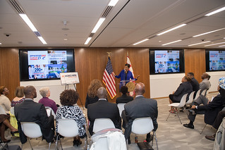 September 6, 2017  Launch of Apprenticeship DC